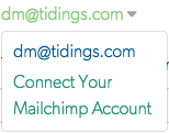 connecting_mailchimp